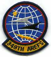 349 air refueling squadron patches